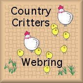 The Country Critters Webring